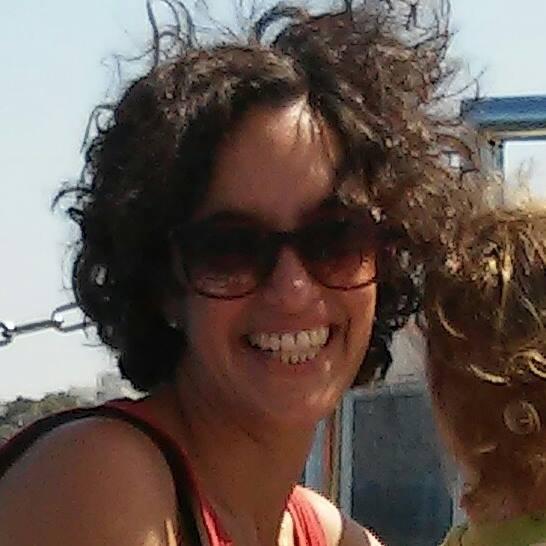 Tamar Gispan Greenberg